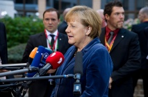 "Merkel: ""I don't see debt haircut for Greece"""