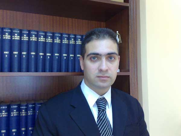 Ο αντιπρόσωπος της BSA στην Κύπρο, Νικόλας Κτενάς, μιλάει για τους κινδύνους της πειρατείας
