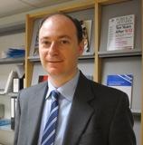 Ο Δημήτρης Κατσίκας, Υπεύθυνος του Παρατηρητηρίου για την Κρίση του Ελληνικού Ιδρύματος Ευρωπαϊκής και Εξωτερικής Πολιτικής.